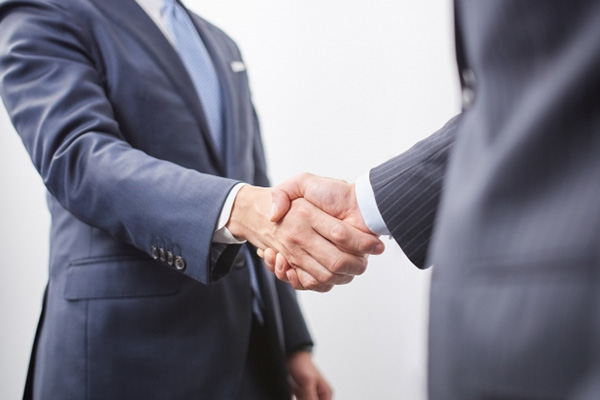 他業種との交流の拡大
