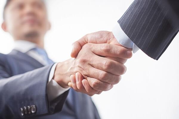 他士業の専門家との強力な連携