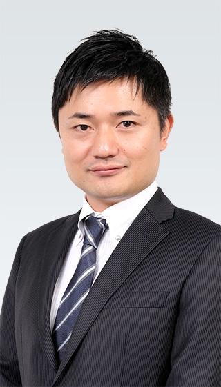 代表弁護士 古手川隆訓
