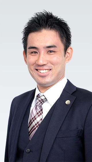 弁護士 茂木 佑介