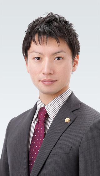 弁護士 森田 博貴