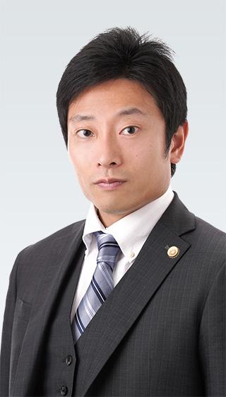 弁護士 永渕 友也