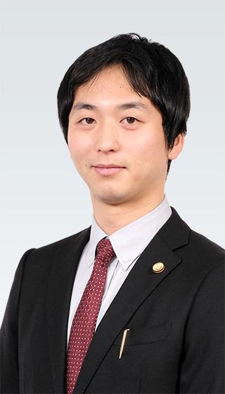 弁護士 戸田 晃輔