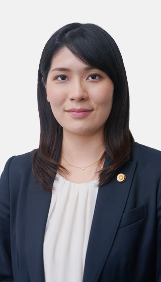 弁護士 碓井 晶子
