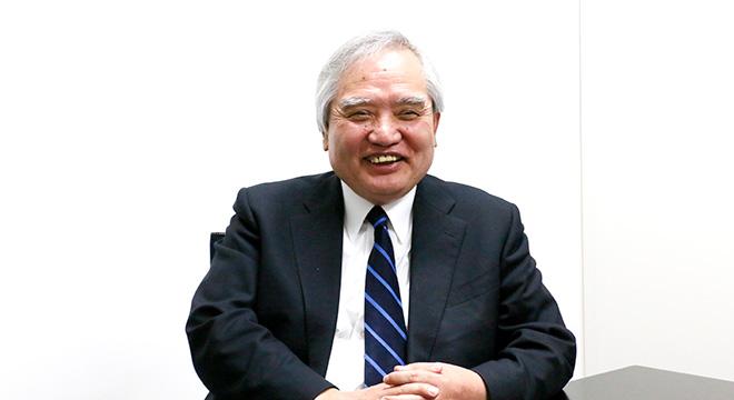 株式会社グッドコミュニケーションズ 代表取締役 高橋 美博様