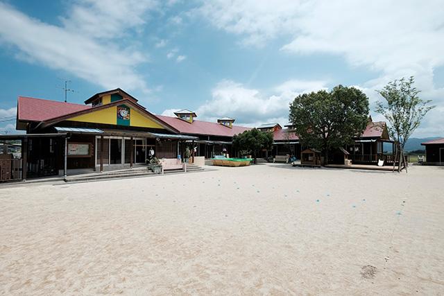 星の子保育園