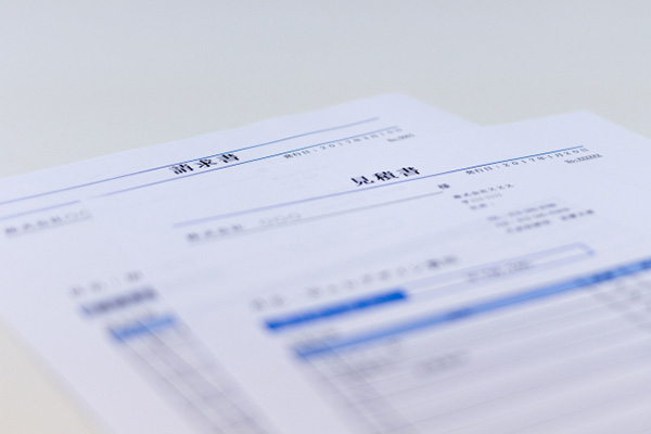 業務委託契約について
