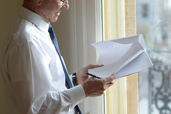 書面化することにより、当事者がその合意内容をよく検討する機会を持つことができる