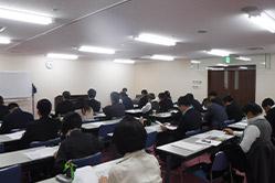 2月開催の「事業承継・M&Aセミナー」参加者様