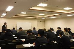問題社員対策 事例活用セミナー熊本セミナー参加者様
