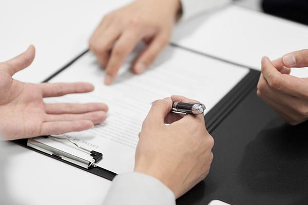 契約書作成のポイントについて弁護士が解説