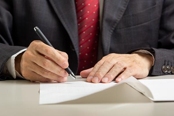 契約書を検討するうえで重要なポイントを弁護士が分かりやすく解説します
