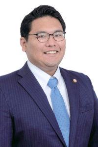 林田芳弘 弁護士