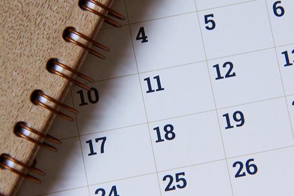 有期雇用契約の期間と終了について